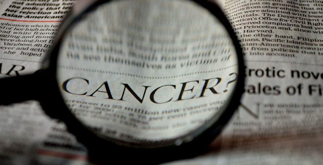 Lungenkrebs und dessen Ursachen