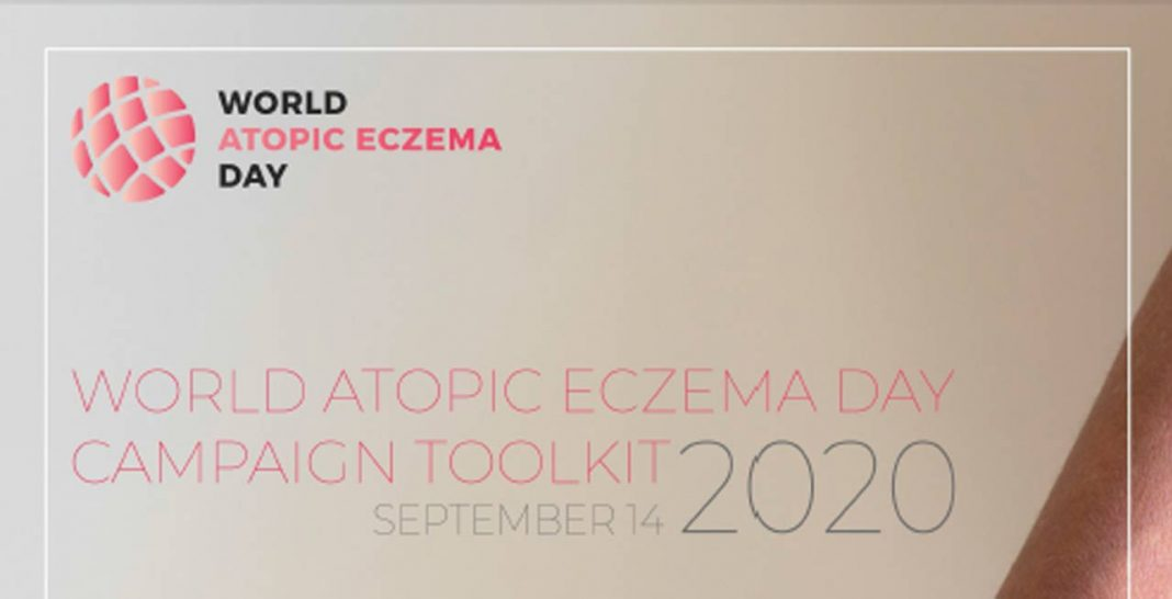 Welttag Neurodermitis 2020