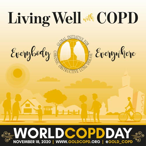 World-COPD-Tag 2020