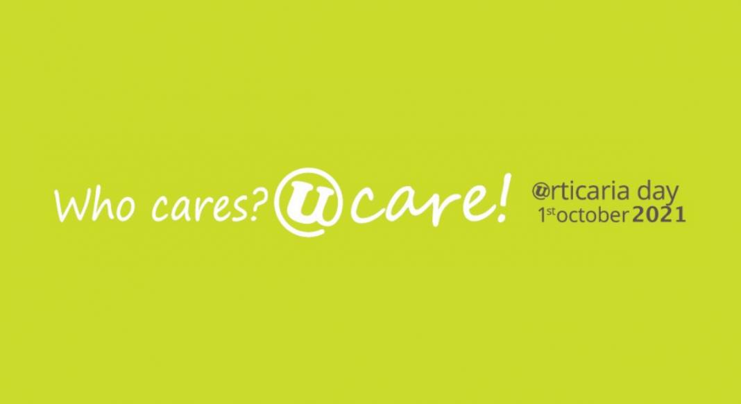 Logo Who Cares? UCARE